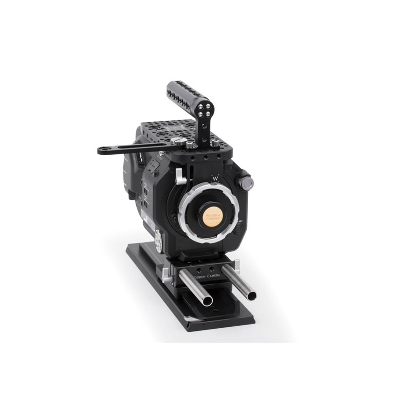 Wooden Camera Universal Offset Bracket