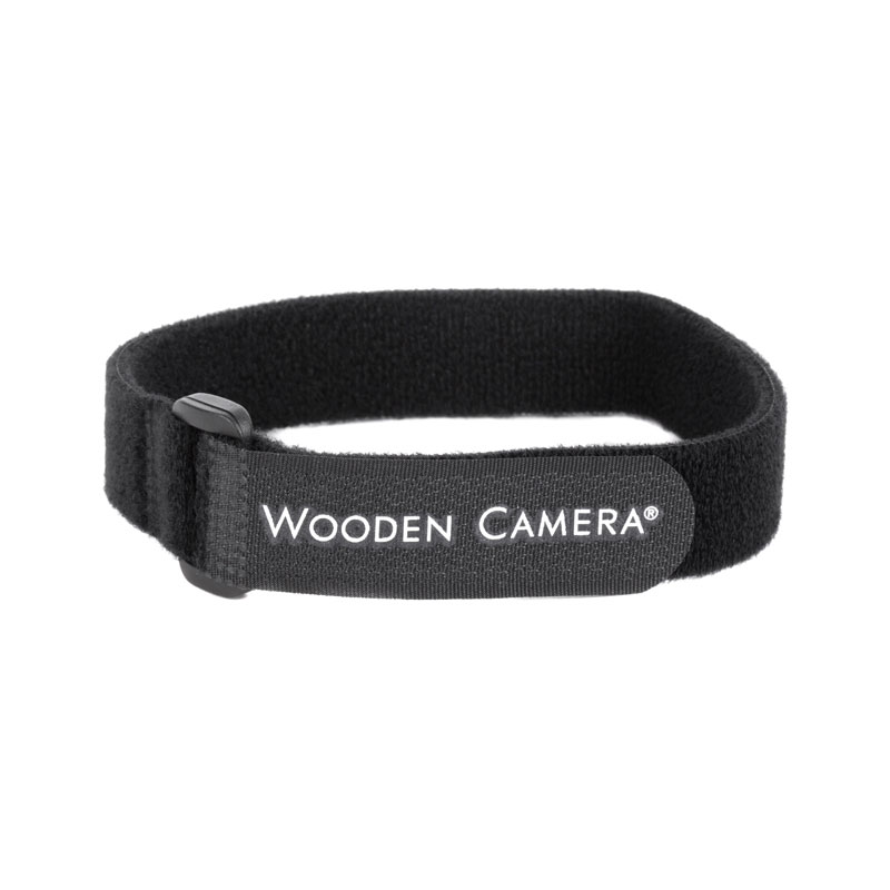 Wooden Camera Cable Ties