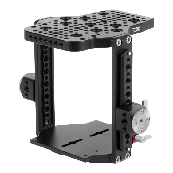 Wooden Camera Quick Cage (Alexa Mini / LF)