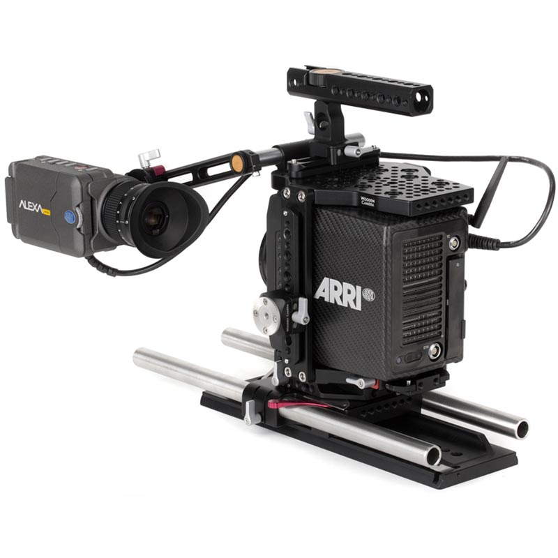 Wooden Camera Alexa Mini / LF UVF Mount