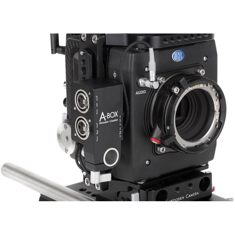 Wooden Camera A-Box (Alexa Mini)