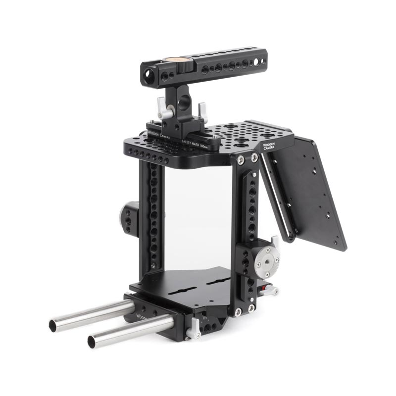 Wooden Camera ARRI Alexa Mini Accessory Kit (Base)