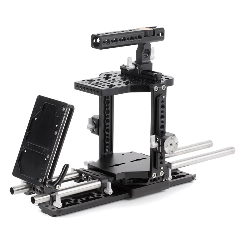 Wooden Camera ARRI Alexa Mini / LF Accessory Kit (Advanced)