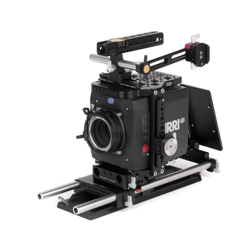 Wooden Camera ARRI Alexa Mini / LF Accessory Kit (Pro, 15mm Studio)