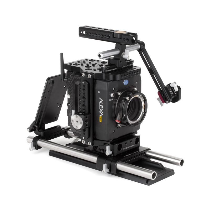 Wooden Camera ARRI Alexa Mini Accessory Kit (Pro, 19mm)