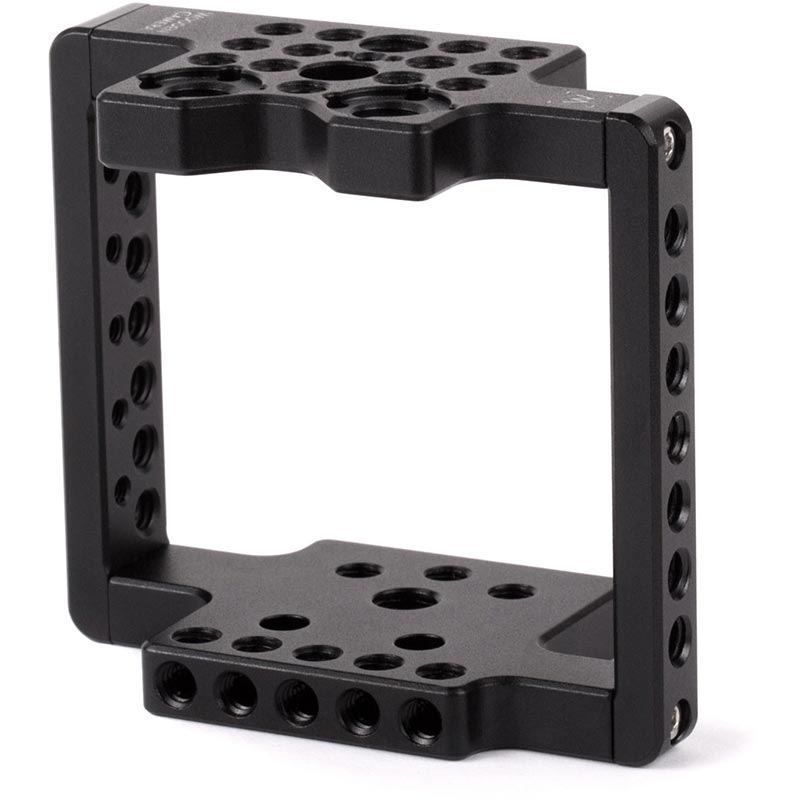 Wooden Camera Micro Cage (BMMCC, BMMSC)
