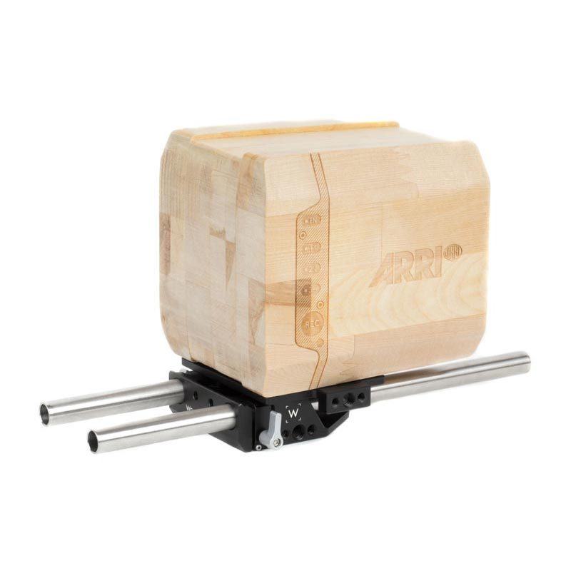 Wooden Camera Fixed Base (Alexa Mini)