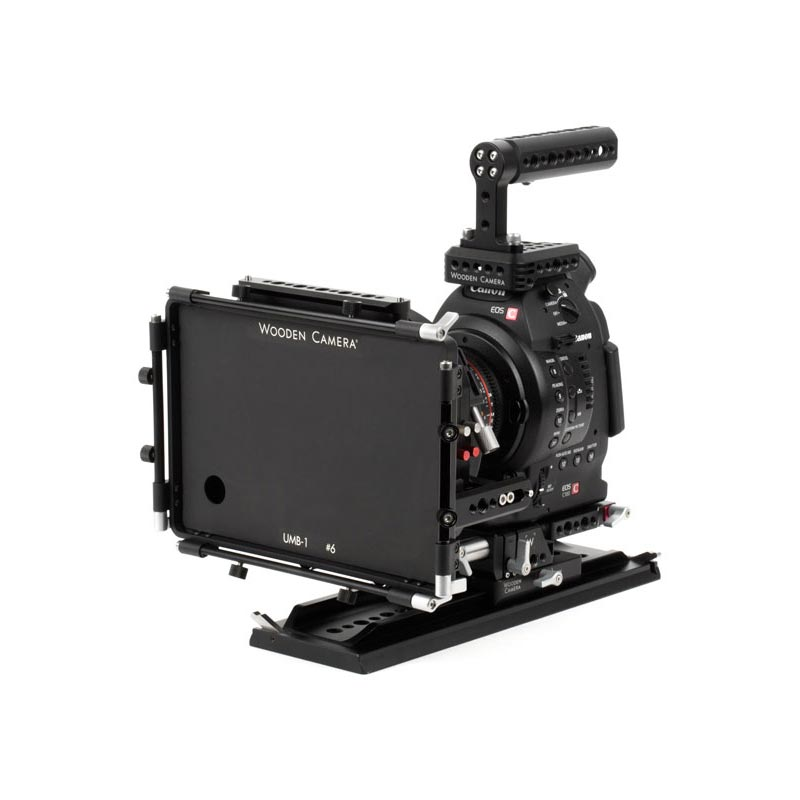 Wooden Camera UMB-1 Hard Matte Set