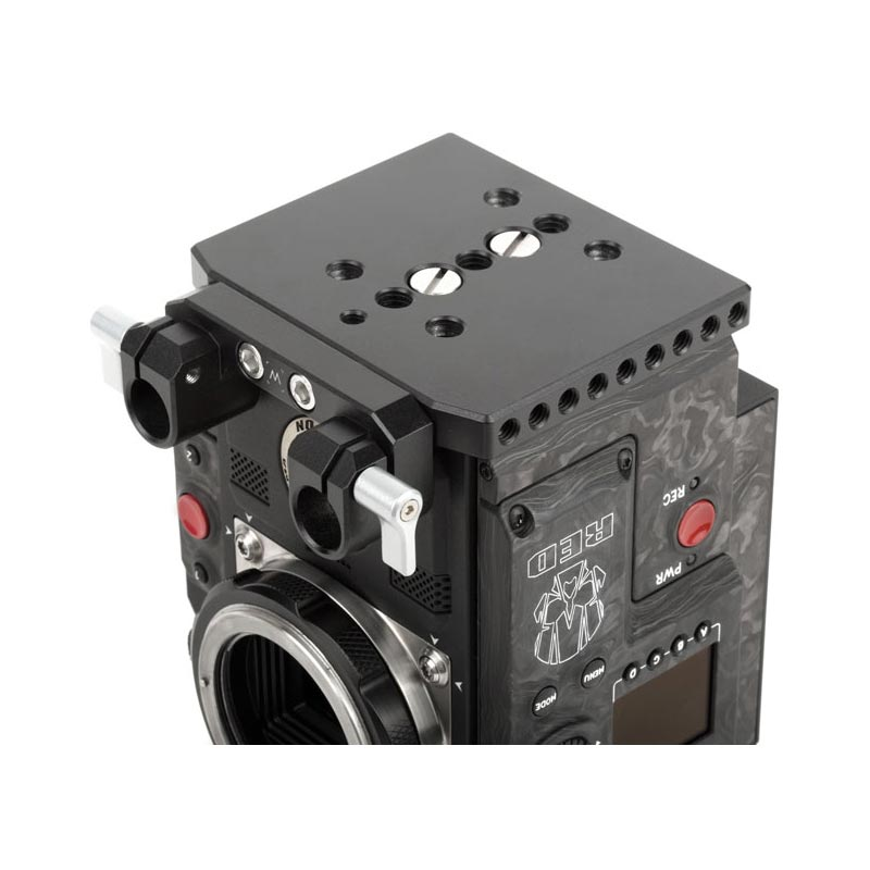 Wooden Camera LW 15mm Bracket (Weapon | Epic-W | Scarlet-W | Raven)