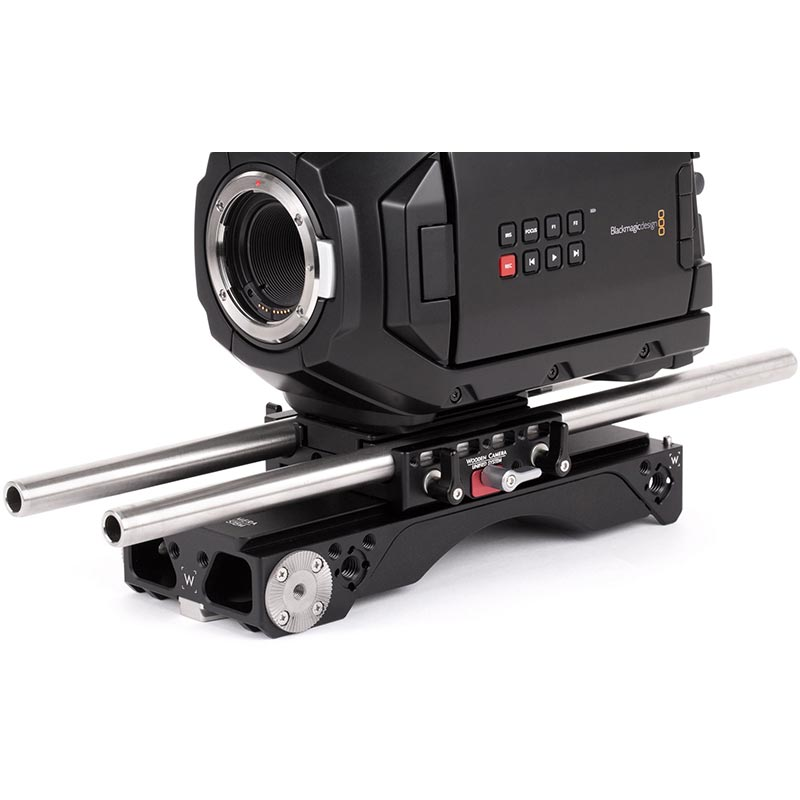 Wooden Camera Unified Baseplate (Sony Venice, URSA Mini, Sony F55, F5)