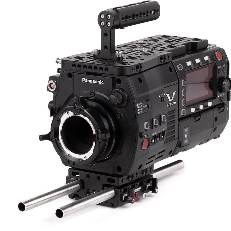 Wooden Camera Panasonic VariCam 35 Unified Accessory Kit (Base)