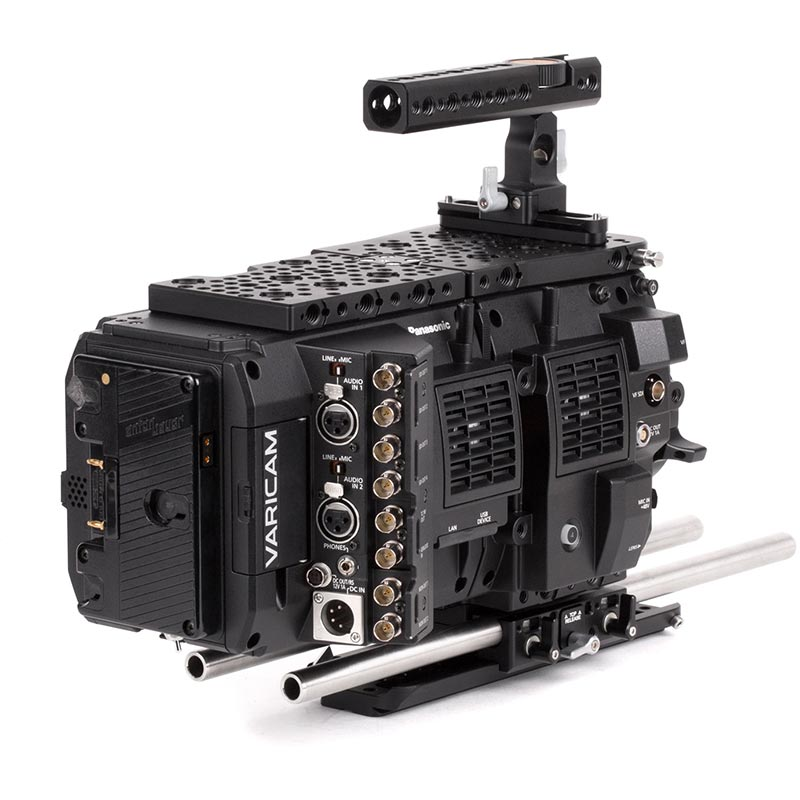 Wooden Camera Panasonic VariCam 35 Unified Accessory Kit (Advanced)