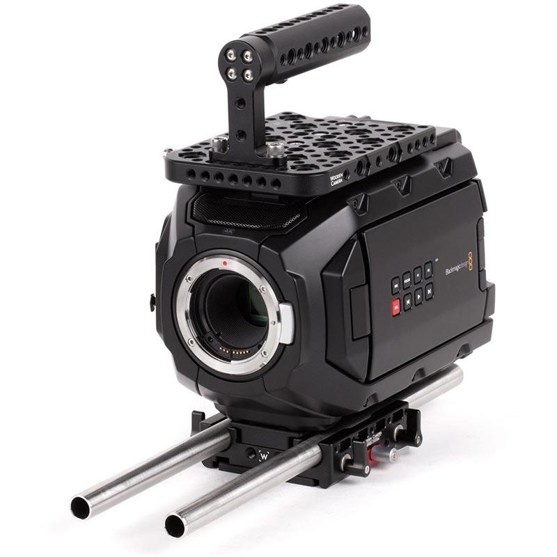 Wooden Camera Blackmagic Ursa Mini Unified Accessory Kit