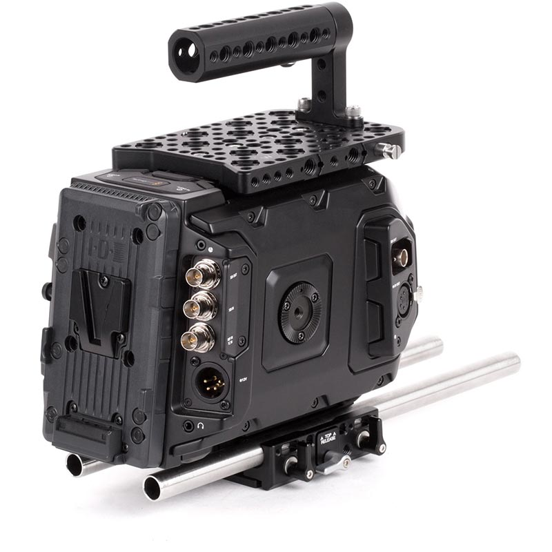 Wooden Camera Blackmagic URSA Mini Unified Accessory Kit (Base)