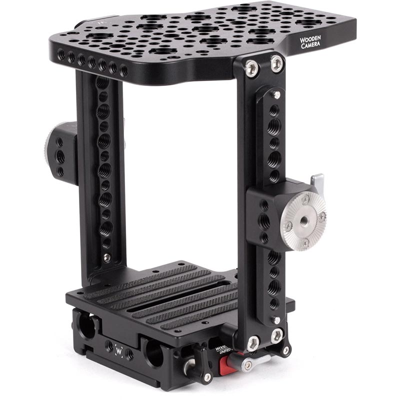Wooden Camera Unified Cage (Alexa Mini, LW)