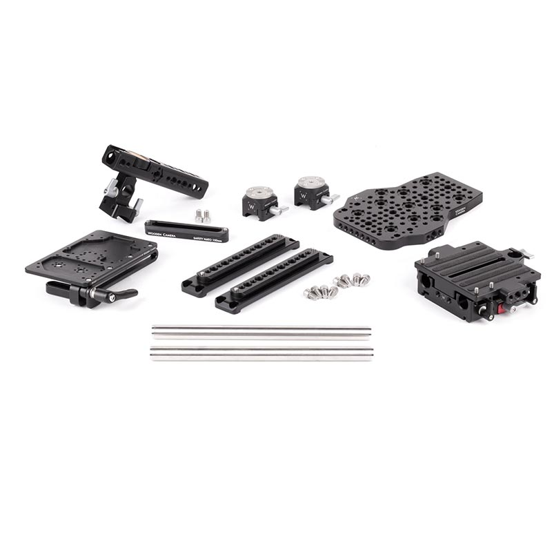 Wooden Camera ARRI Alexa Mini Unified Accessory Kit (Base)