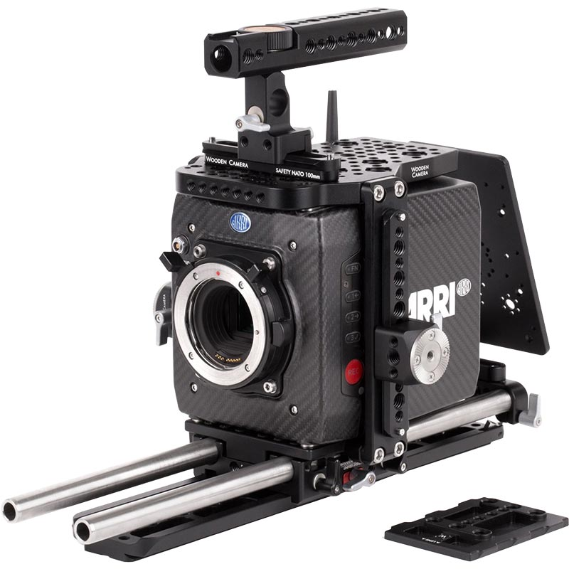 Wooden Camera ARRI Alexa Mini / LF Unified Accessory Kit (Advanced)