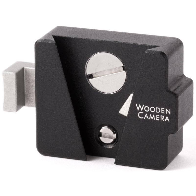 Wooden Camera V-Lock Base Station