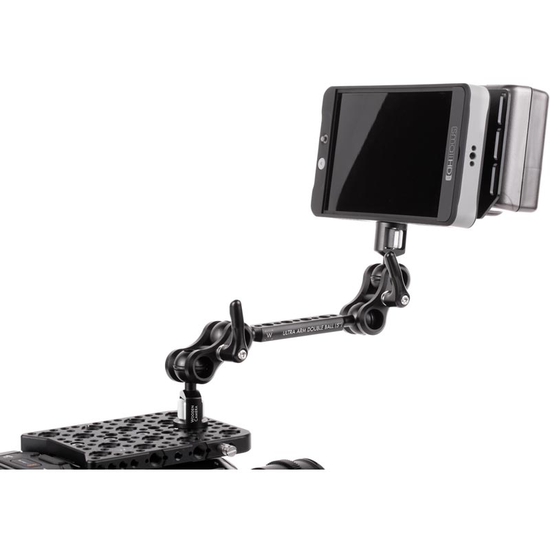 Wooden Camera Ultra Arm Monitor Mount (0.25