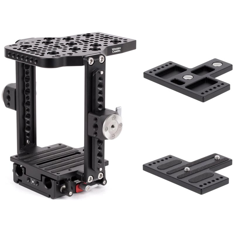 Wooden Camera Unified Cage (Phantom VEO plus LW)