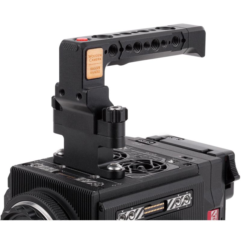 Wooden Camera DSMC2 Handle Riser (Weapon | Epic-W | Scarlet-W | Raven)