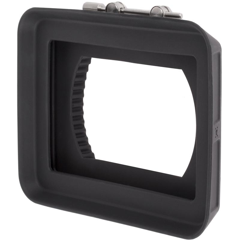 Wooden Camera Zip Box Double 4x5.65 (110-115mm)