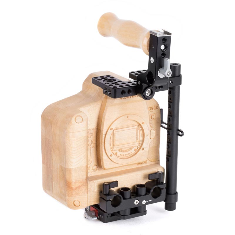 Wooden Camera Unified DSLR Cage (Large)
