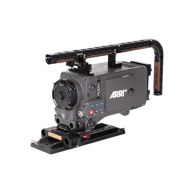 Wooden Camera Master Top Handle (ARRI Alexa XT, SXT, SXT-W, Classic)