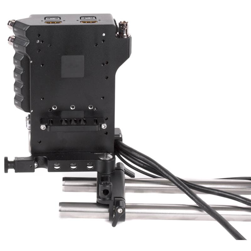 Wooden Camera D-Box Plus Teradek Mounting Bracket