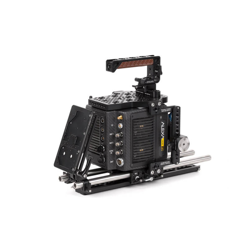 Wooden Camera ARRI Alexa Mini LF Unified Accessory Kit (Advanced)