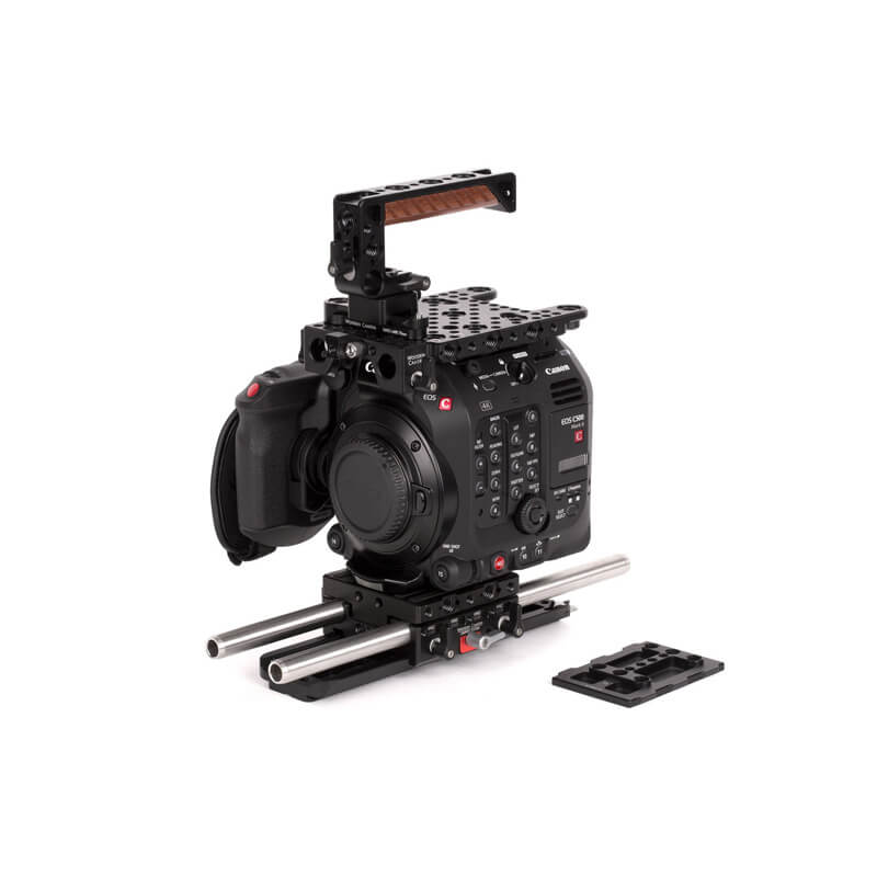 Wooden Camera Canon C500mkII Unified Accessory Kit (Advanced)