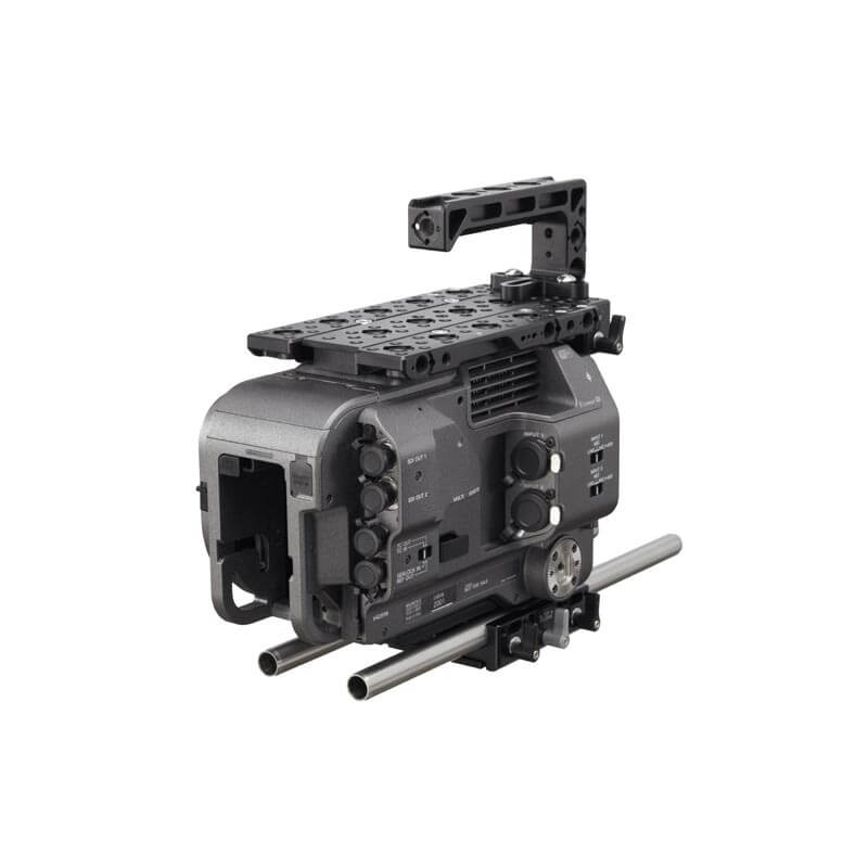 Wooden Camera Sony FX9 Unified Accessory Kit (Base)