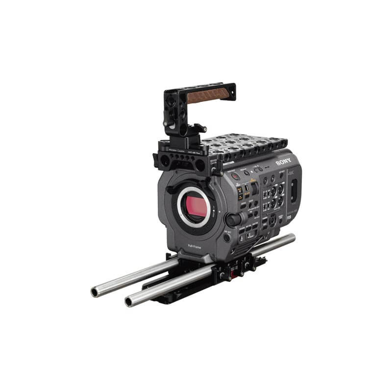 Wooden Camera Sony FX9 Unified Accessory Kit (Advanced)
