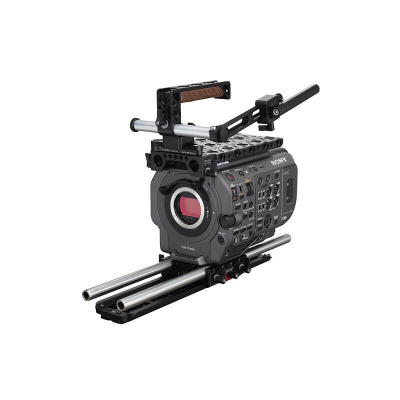 Wooden Camera Sony FX9 Unified Accessory Kit (Pro)