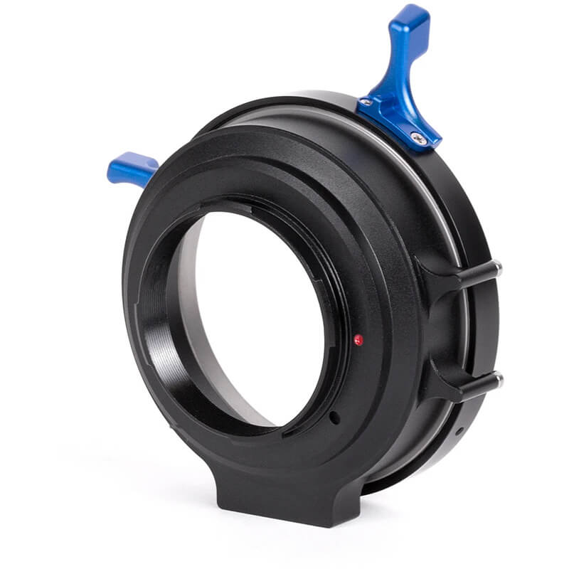Wooden Camera Panasonic Leica L Mount to ARRI LPL Mount Adapter