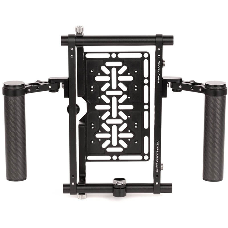 Wooden Camera  Directors Monitor Cage v3 Vertical Conversion Kit