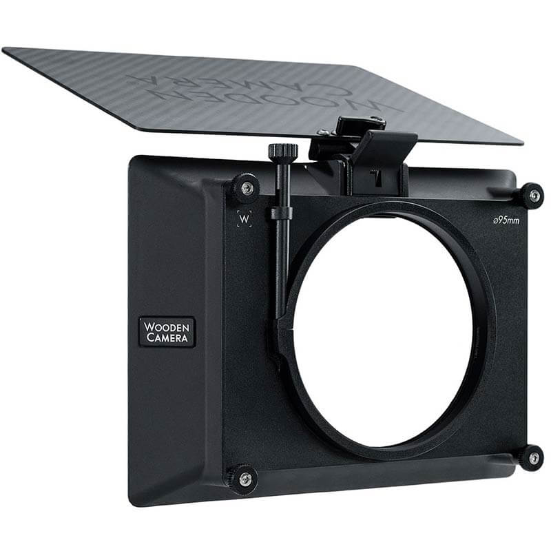 Wooden Camera Zip Box Pro 4x5.65 (Clamp On)