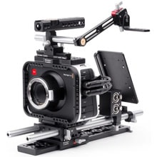 Wooden Camera Blackmagic Cinema Camera Accessory Kit (Pro)