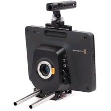 Wooden Camera Blackmagic Studio Camera Accessory Kit (Base)