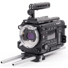 Wooden Camera Sony F55 | F5 Accessory Kit (Base)