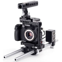 Wooden Camera Panasonic GH4 Accessory Kit (Advanced)