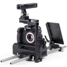 Wooden Camera Panasonic GH4-YAGH Accessory Kit (Advanced)