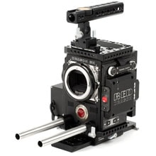 Wooden Camera RED Weapon | Epic-W | Scarlet-W | Raven Accessory Kit (Advanced)
