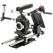 Wooden Camera Blackmagic Micro Cinema Camera Accessory Kit (Pro)