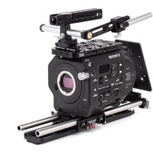 Wooden Camera Sony FS7 Unified Accessory Kit (Pro)