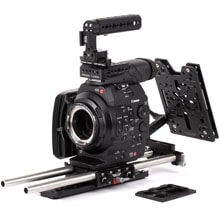 Wooden Camera Canon C500 Unified Accessory Kit (Advanced)