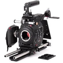 Camera Support and Grip Rigs and Cages - Holdan Limited