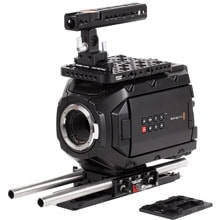 Wooden Camera Blackmagic URSA Mini Unified Accessory Kit (Advanced)
