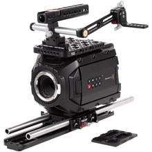 Wooden Camera Blackmagic URSA Mini Unified Accessory Kit (Pro)