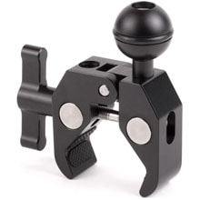 "Wooden Camera Ultra Arm Mini Monitor Mount (0.25""-20 to 0.25""-20)"